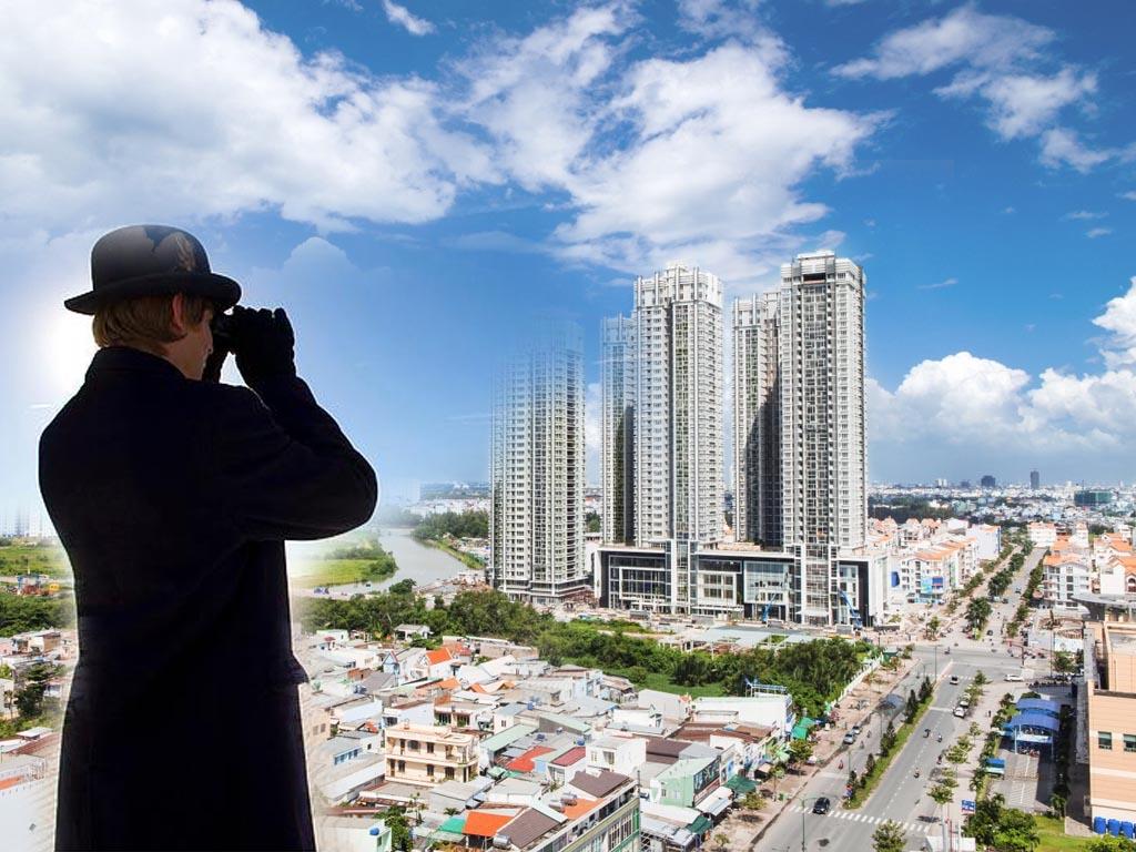 top công ty phân phối bất động sản uy tín