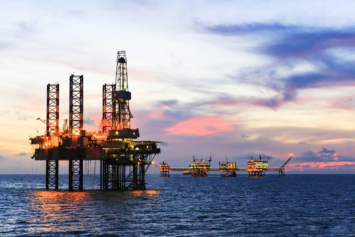 Bà Rịa Vũng Tàu căn cứ địa quan trọng của ngành dầu khí