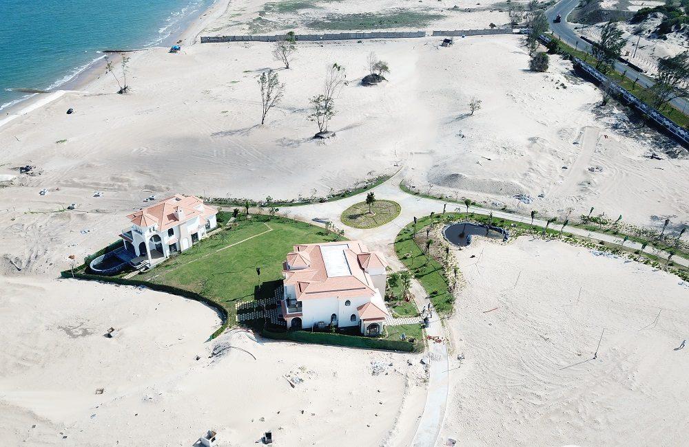 Dự án Edenia Resort - Bất Động Sản Bà Rịa Vũng Tàu