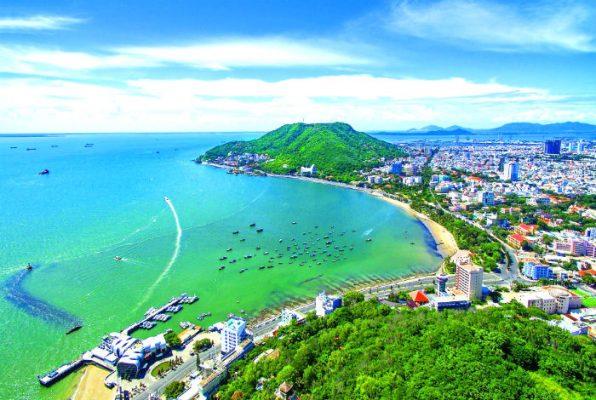 Ảnh đại diện tiềm năng thị trường bất động sản Vũng Tàu