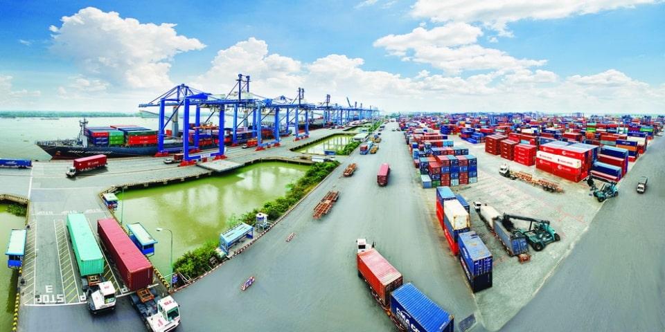 Cảng biển Cái Mép Thị Vải - Tiềm năng thị trường bất động sản Bà Rịa Vũng Tàu