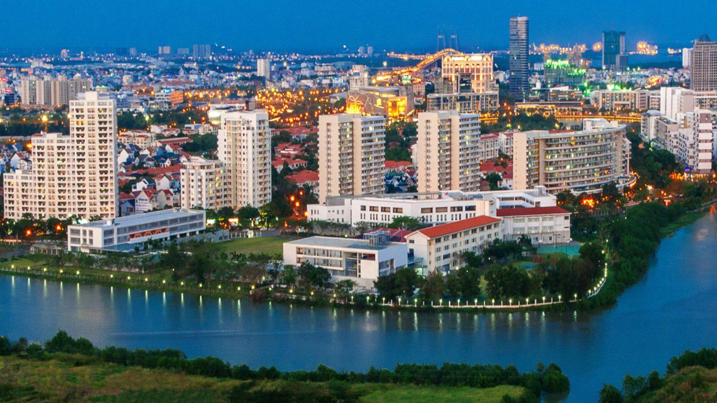 Phú Mỹ Center - Dự án mới tại Bà Rịa Vũng Tàu