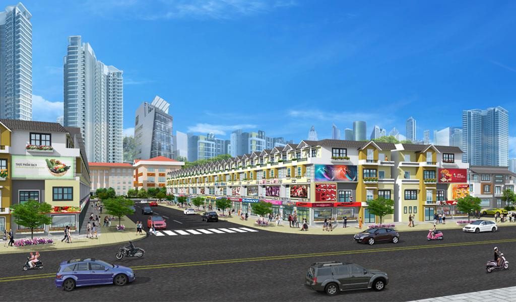 Phú Mỹ Center Point - Dự án mới tại Bà Rịa Vũng Tàu