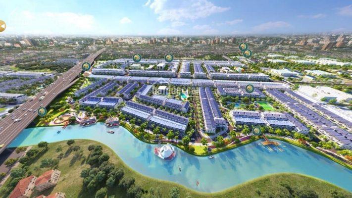 ảnh đại diện Giá Đất Vùng Ven thành phố Hồ Chí Minh